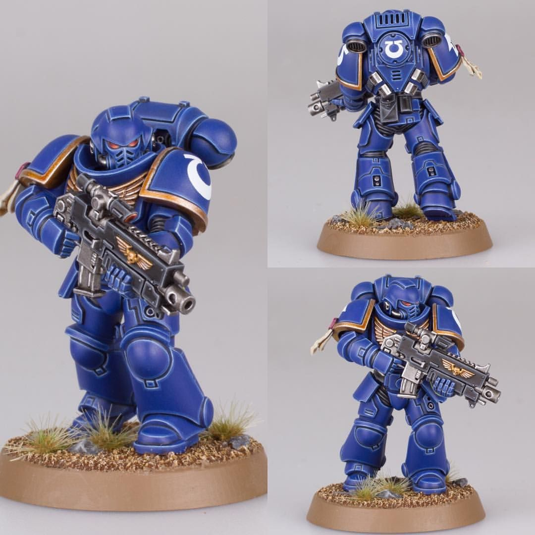 44+ Ultramarine primaris ideas in 2021