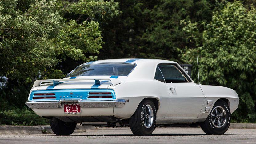 1969 Pontiac Trans Am 3 Pontiac, Trans am, Pontiac