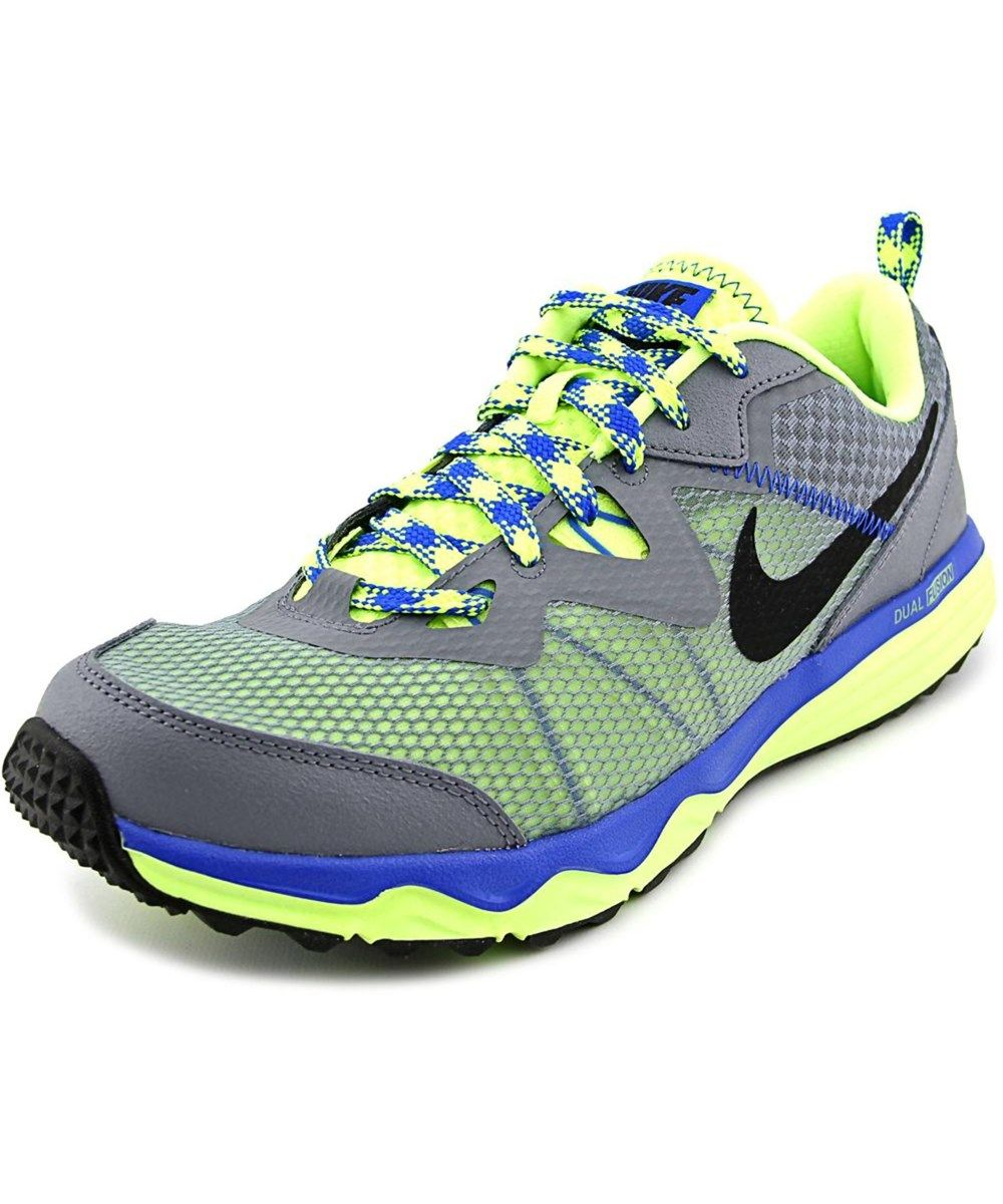 best service 78b02 311f8 NIKE Nike Dual Fusion Trail Men Round Toe Synthetic Multi Color Trail  Running .  nike  shoes  sneakers