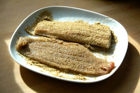 Curing recipes for fish