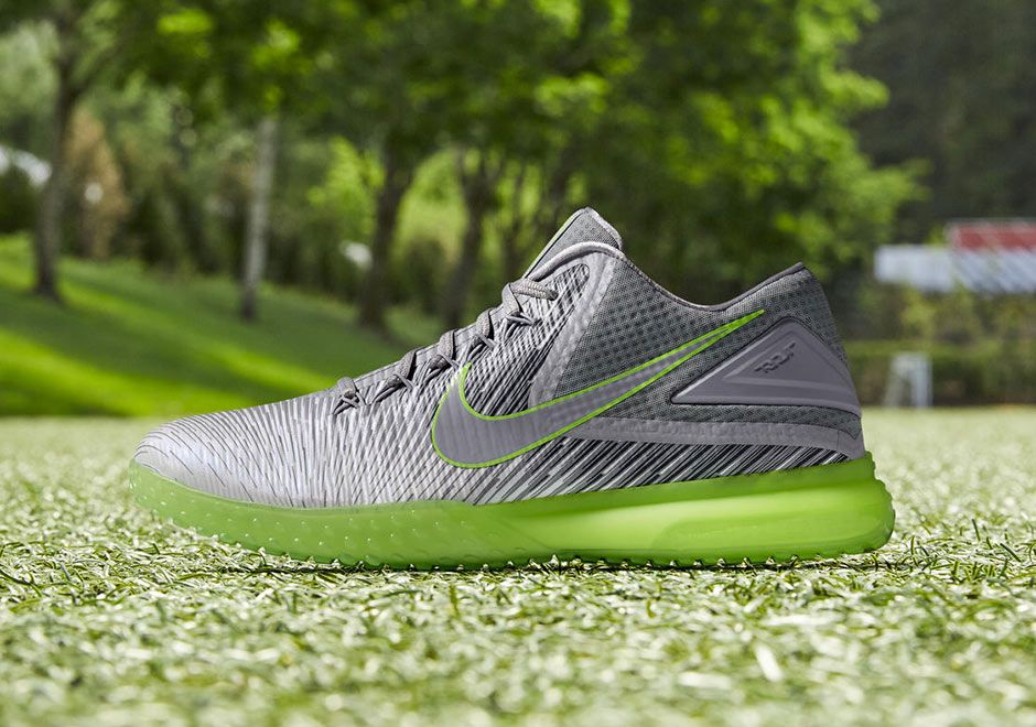 Nike Zoom Trout 3 Trainer   SneakerNews