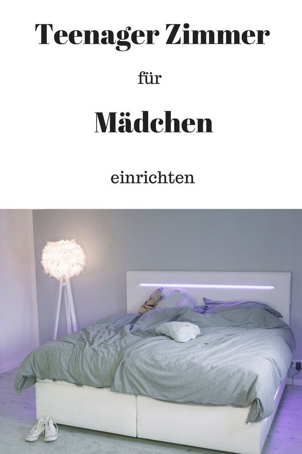 Teenager Zimmer Einrichten Mit OTTO Home U0026 Living | Mein Blog   A Matter Of  Taste | Pinterest | Teenager Rooms And Room