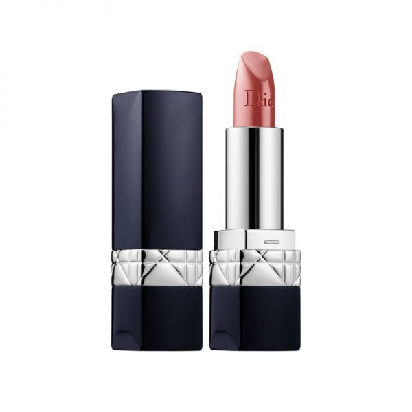 "- ""I've never been much of a lipstick girl but I've been wearing this shade every time I go out lately. It glides on smoothly, isn't drying and has a long-lasting shade that's bold without being over the top.""—Samantha Corbett, Graphic Designer"