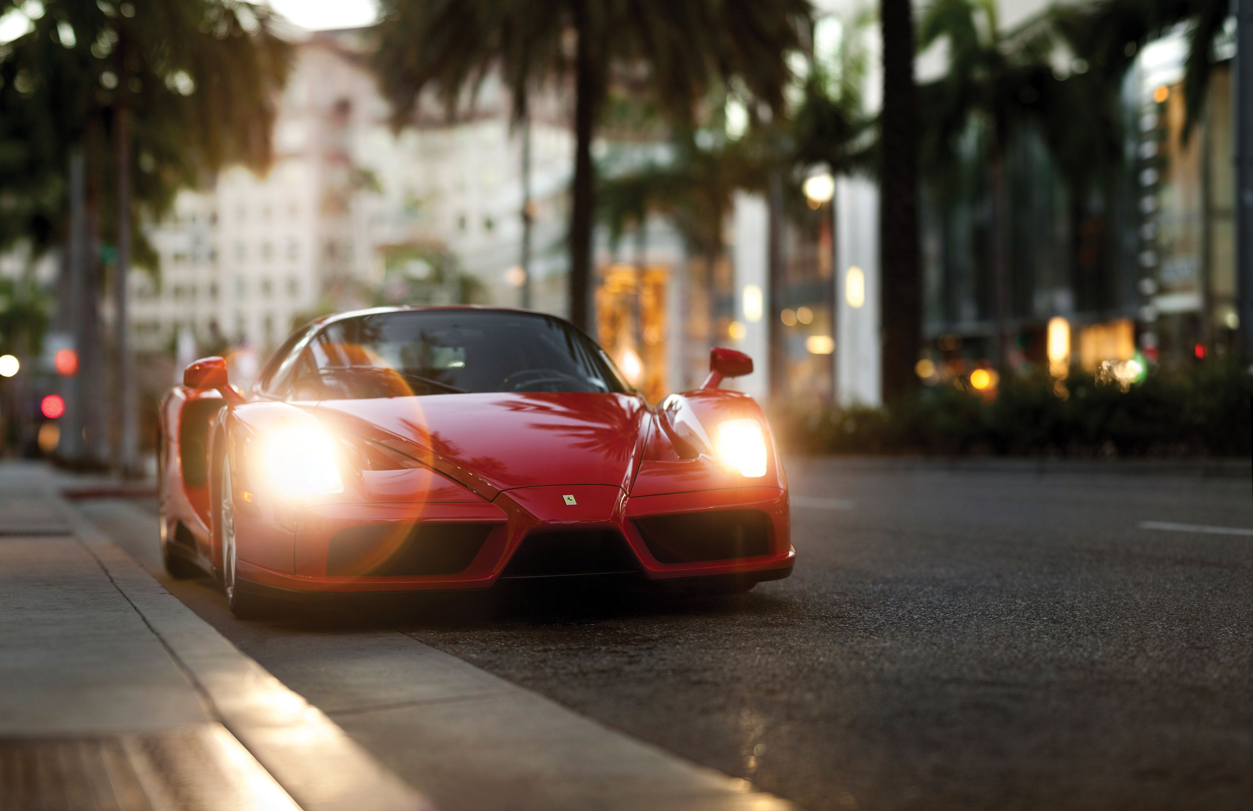 Tour Rm Sotheby S Beautiful Cars Set To Break Auction Records In New York City Sports Car Wallpaper Ferrari Enzo Car Wallpapers