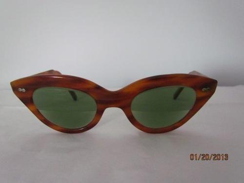 ebd9ab7567 Vintage Cat Eye Bakelite EyeGlasses