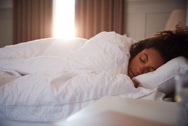 Sleep Well | Fasting Survival Tips | Ramadan