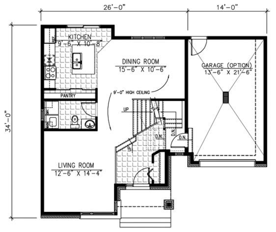 Explore Modern House Plans, Modern Houses And More!