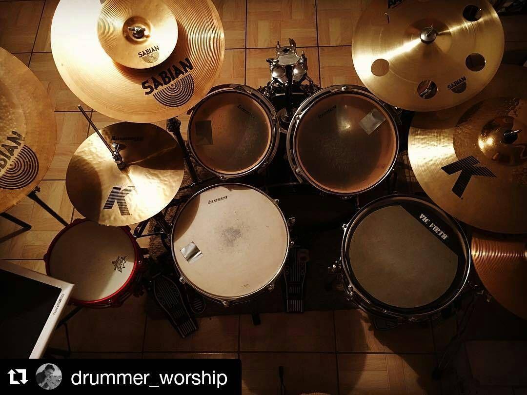 #Repost @drummer_worship  #drumsview#drums#drumkit#drumset#percussion#drummer#percussionist#musician#drumstick#drum#drumming#drumlife#drumslife#drumporn#drumstagram#cymbals#vintagedrums#customdrums#drumsticks#drumpad#practisepad#lovedrums#instaview#art#rhythm#tempo#view#music#drumfam by drumsview