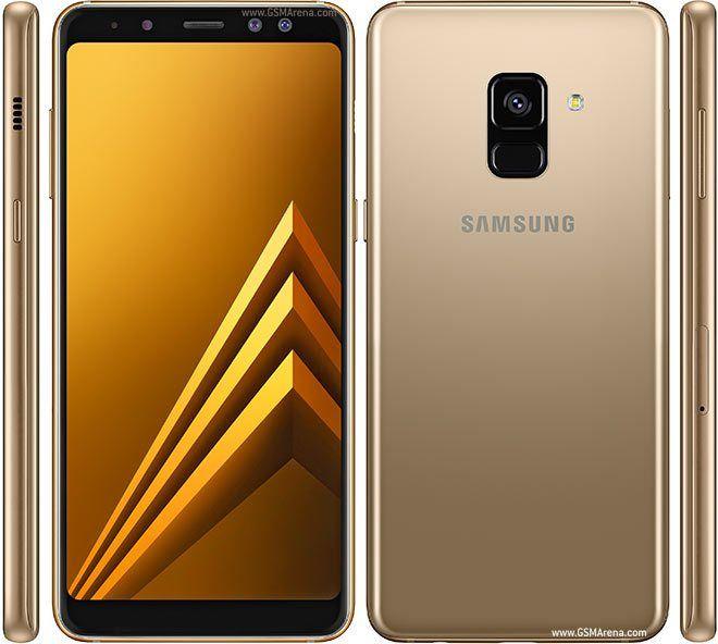 Spesifikasi Lengkap Samsung Galaxy A