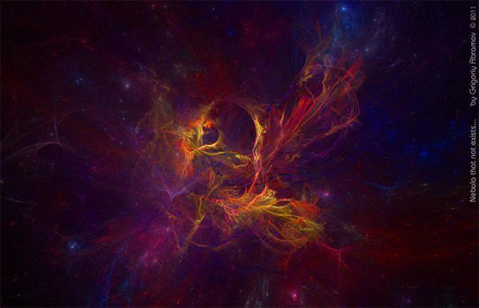 Nebula... does not exists....: Photo by Photographer Grigoriy A. - photo.net