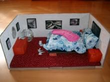 Hochwertig Schlafzimmer | Geldgeschenk Ideen