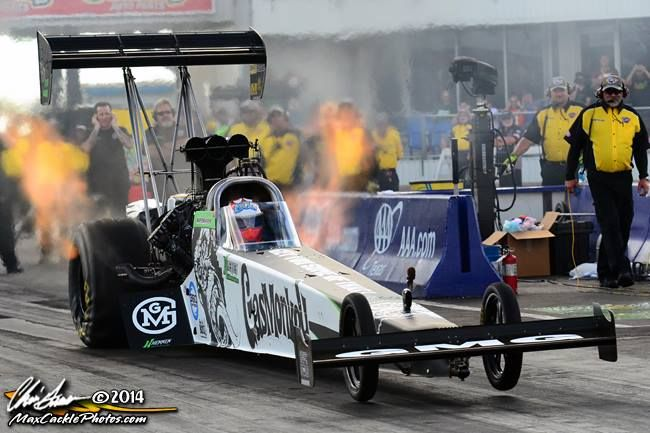 Gas monkey garage top fuel dragster nhra drag racing for Garage energy automobiles
