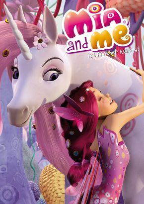 Mia And Me First Fan Page About Animated Tv Series Mia And Me Fairy Birthday Party Avengers Birthday Fairy Birthday