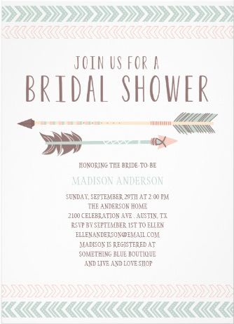 aztec baby shower invitation, aztec and arrows, gold, mint, teal, Baby shower invitations