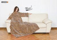 images/deluxe/14.jpg - 25.12.'16* #Sundaythoughts #shop #Kanguru #blanket coperta #leopard leopardo #texture tema avec sleeves and pocket in front of coperta con maniche e tasca frontale 22$, #Minù #coffemachine #red rosso #choice macchinetta caffè Lavazza 49$♡* (×' 🎁)_