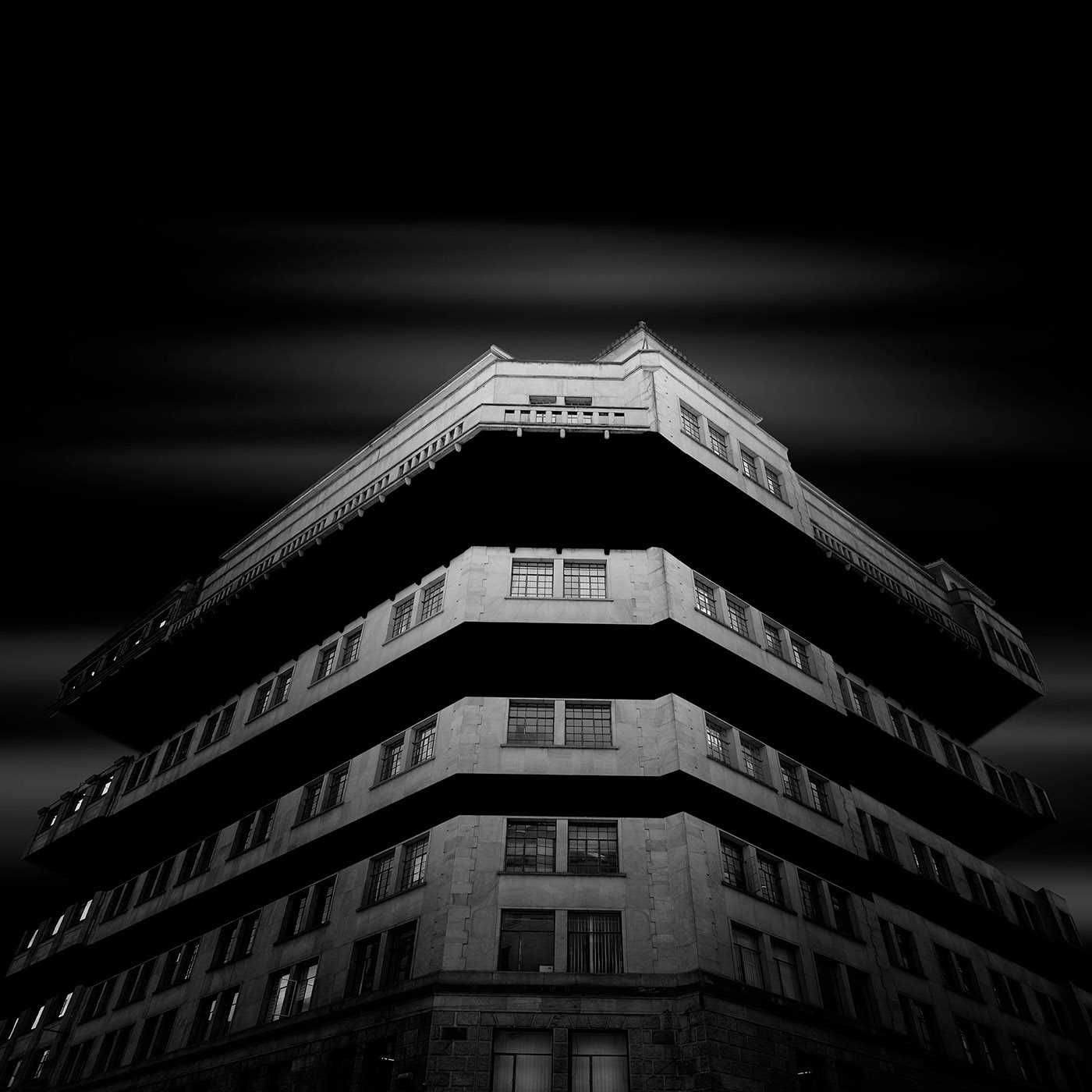 Grvty Incredible Black And White Architecture Photography By Daniel Garay Arango Inspiration Photography