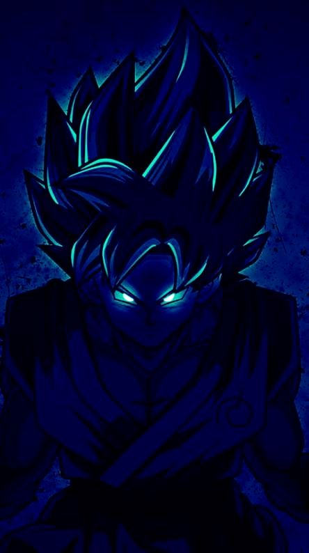 Goku Wallpaper 4k Mobile Trick Dragon Ball Wallpapers Goku Wallpaper Dragon Ball Super Manga