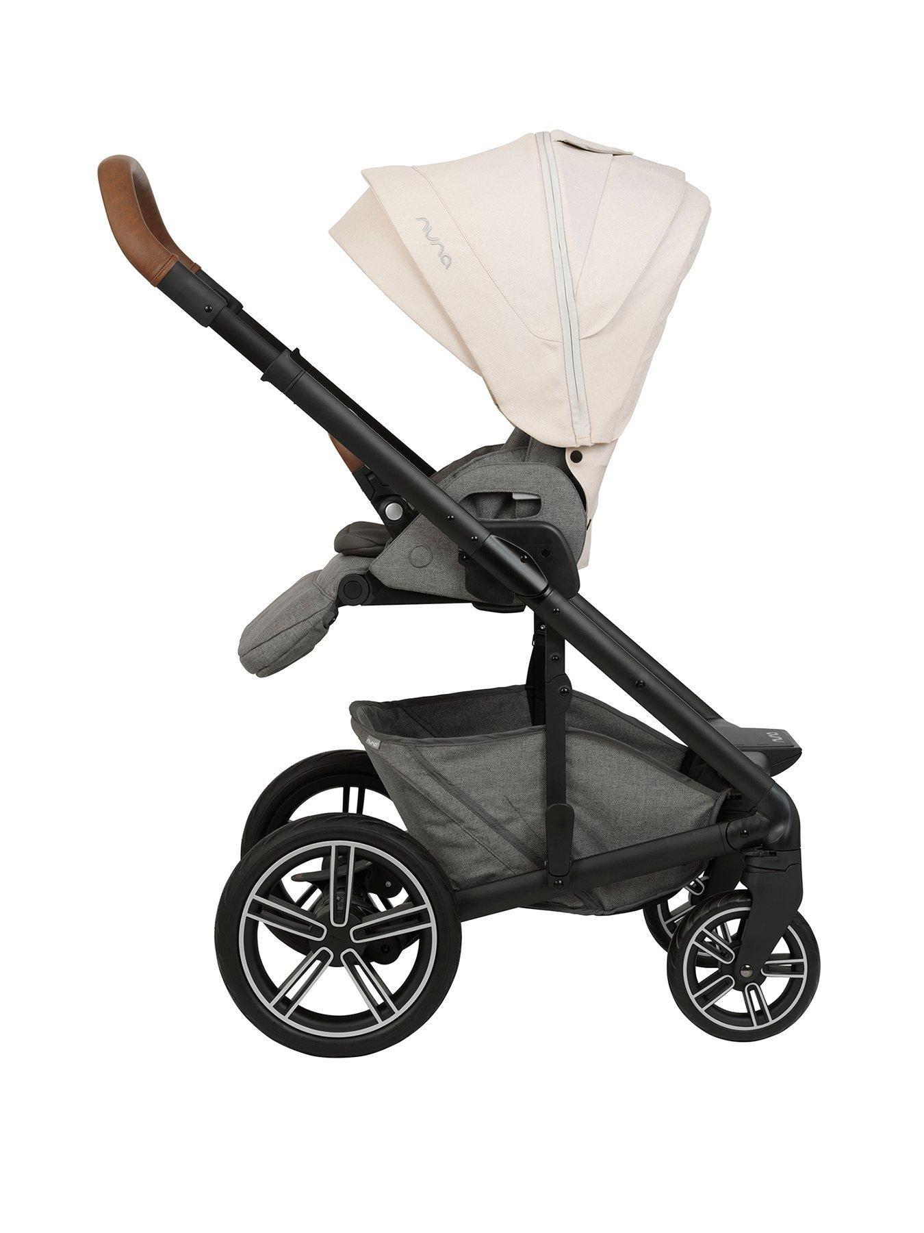 Mixx Stroller Birch in 2020 Nuna mixx stroller, Nuna