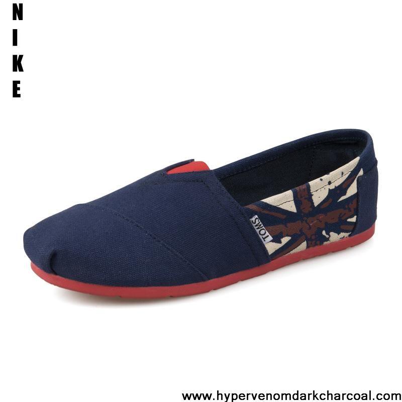 6a225abf222 Cavan Flag Blue Womens Artist Toms Shoes For Sale