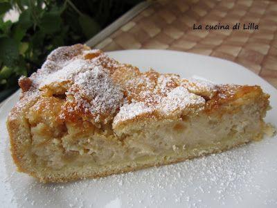 La cucina di Lilla (adessosimangia.blogspot.it): Dolci: Pastiera ...