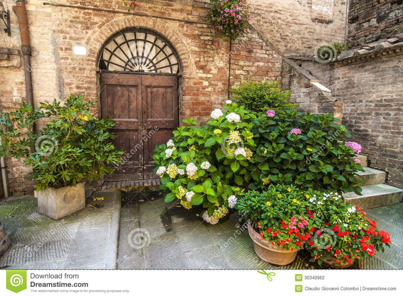 Resultado de imagen para decoracion campiña italiana