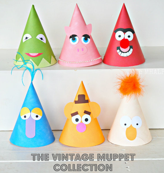 Doc404284 Muppet Birthday Cards Personalised Birthday Cards – Muppet Birthday Card