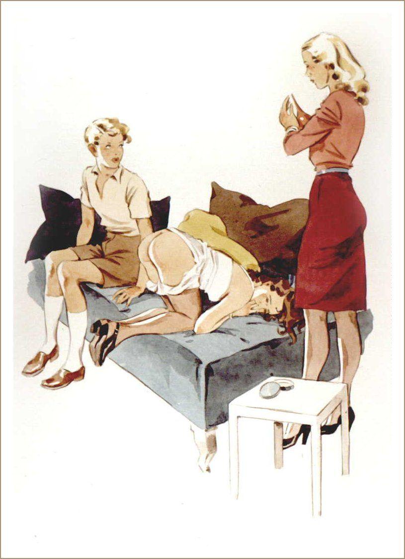 Women enema erotic