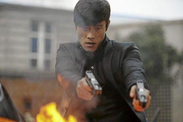 Han Cho-Bai, Red 2
