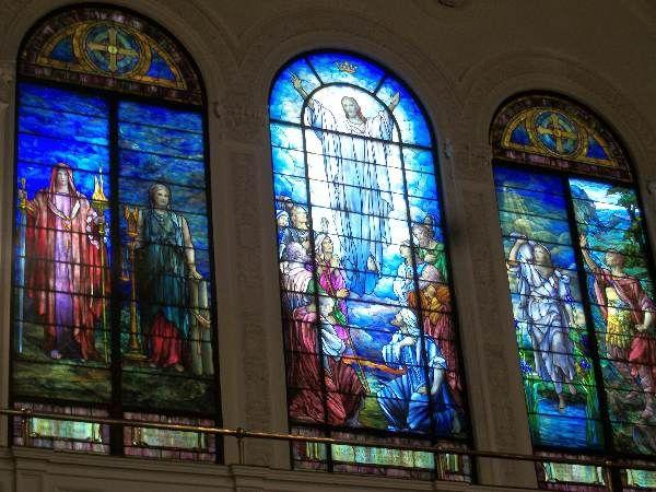 window tint toledo toledofavs faith values multimedia photos tiffany stainedglass window first congregational church toledo stained