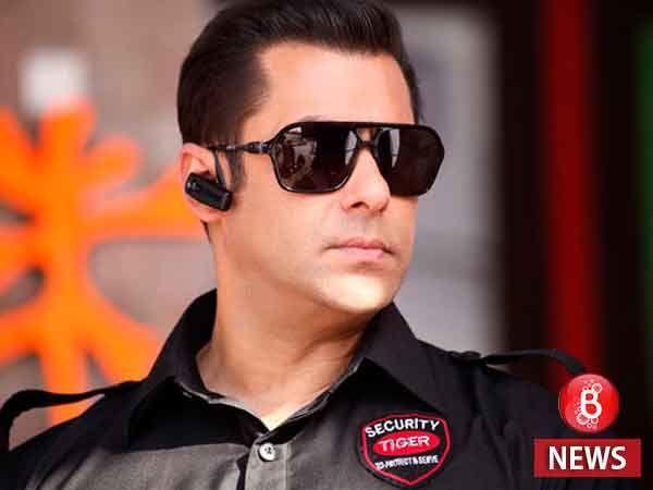 Bollywood Hero Salman Khan - daily news & updates