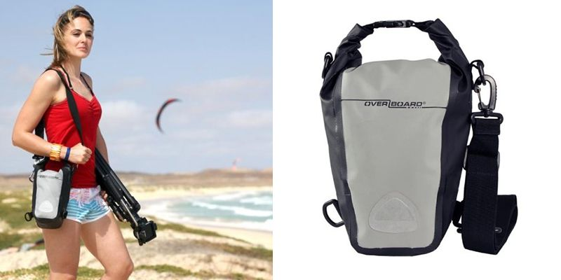 Waterproof Camera Bag Looking For An Excellent Mid Sized The Overboard 7l Dslr Roll Top Is Best Way To Take Your