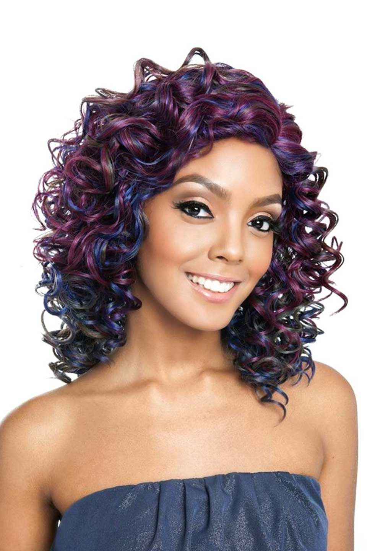 Mane Concept Red Carpet Full Wig Rcp197 Naomi Hair Weave Killa