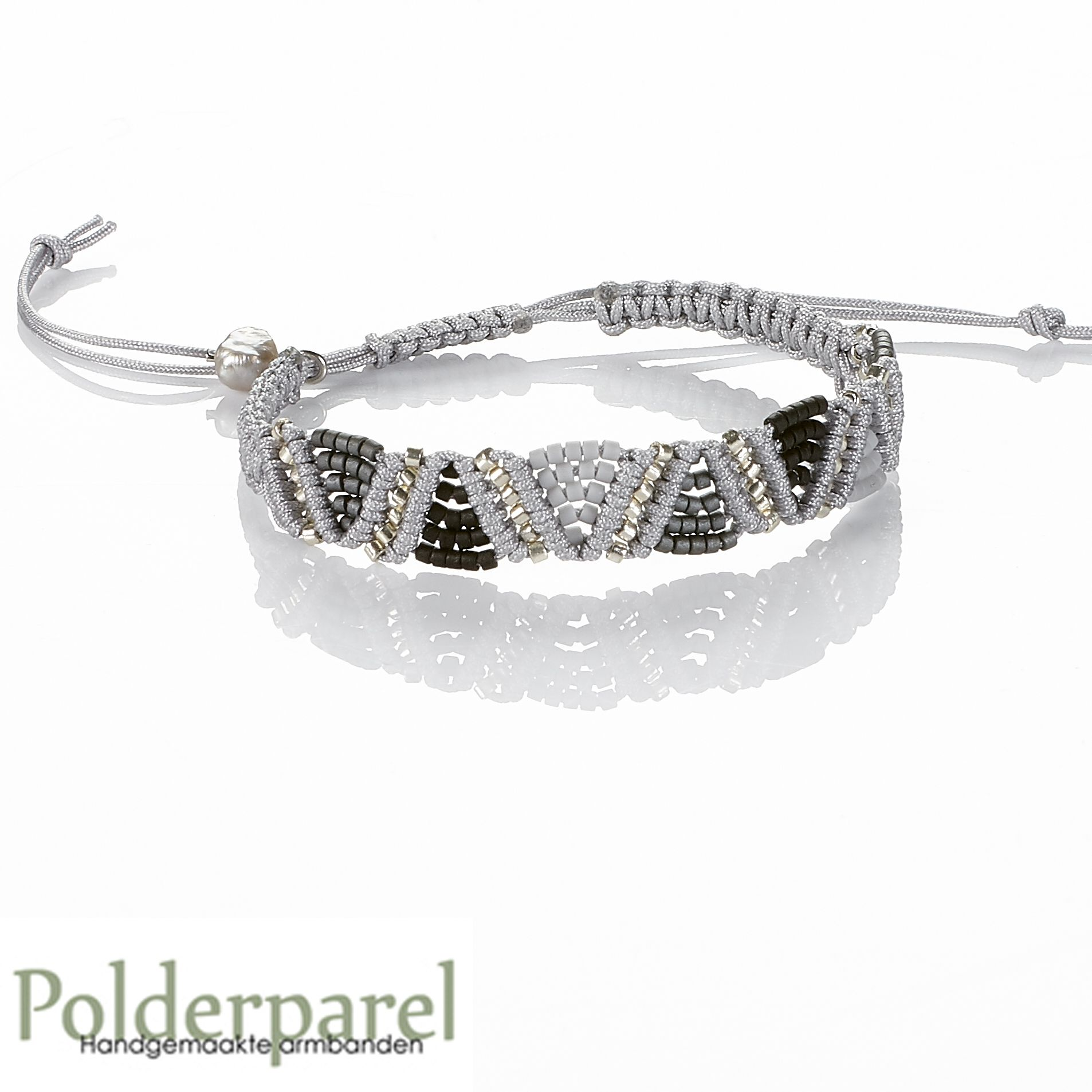 PPN1603 Polderparel armbanden Online bestellen Armband
