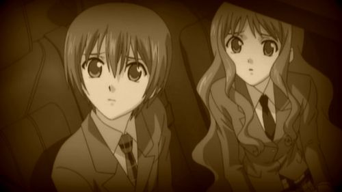 Post A Picture Of A Boy And Girl Twins 1 Boy And 1 Girl Anime Twins Anime Answers Anime Yamamoto Favorite Character