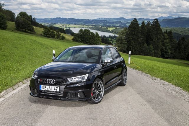 Audi S1 Tuned By Abt Audi Audi Rs Car