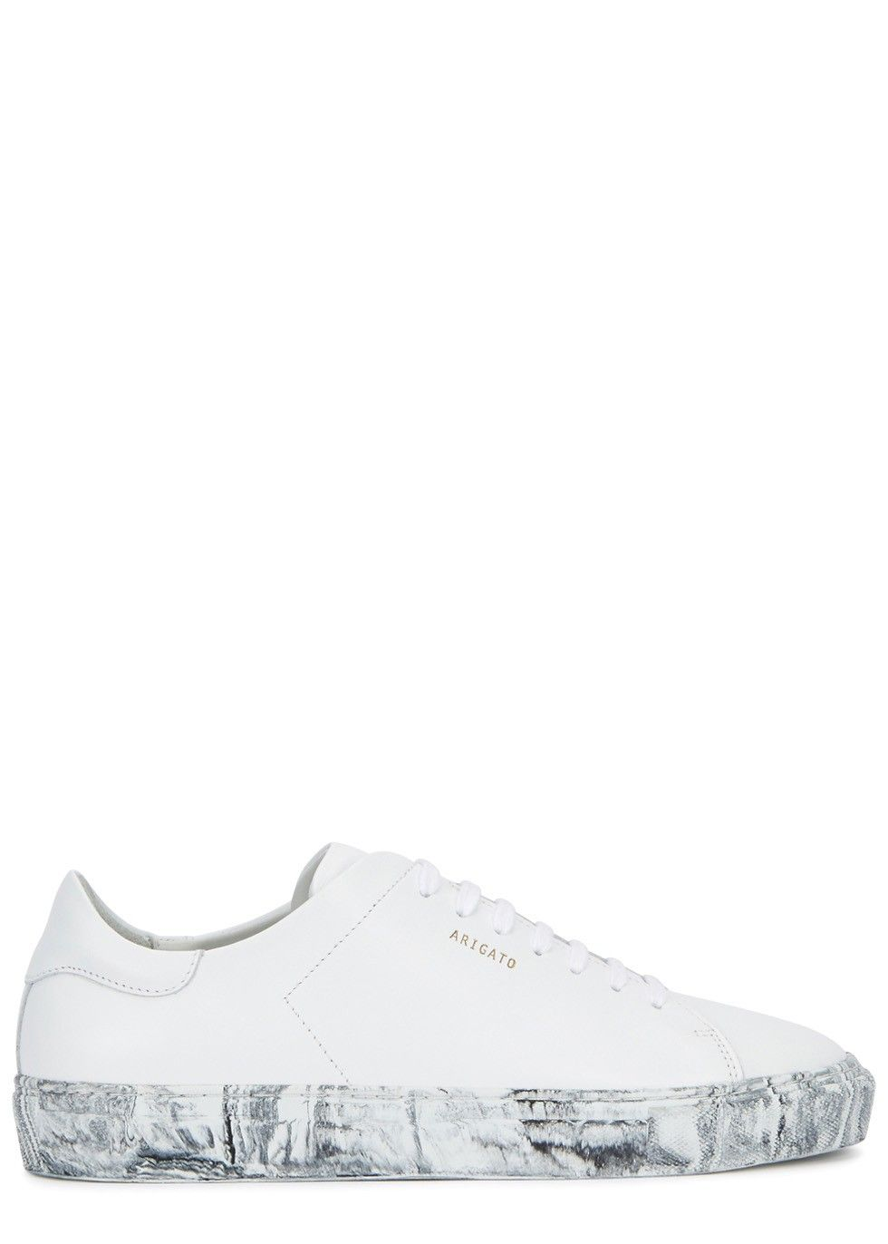 marble louis vuitton trainers