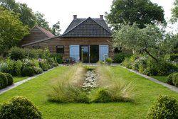 Lovely garden in NL
