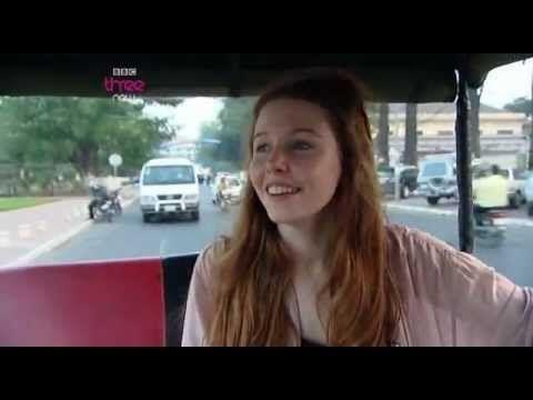 Cambodia sex trade msnbc