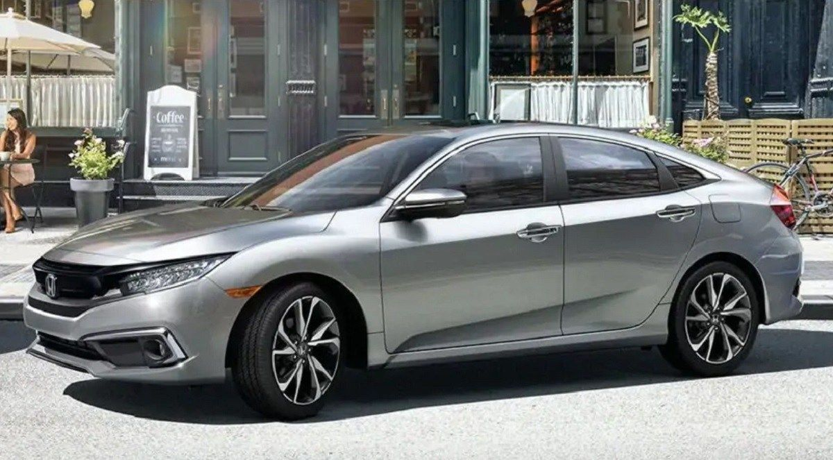2022 Honda Civic Confirmed For the Next Spring in 2020
