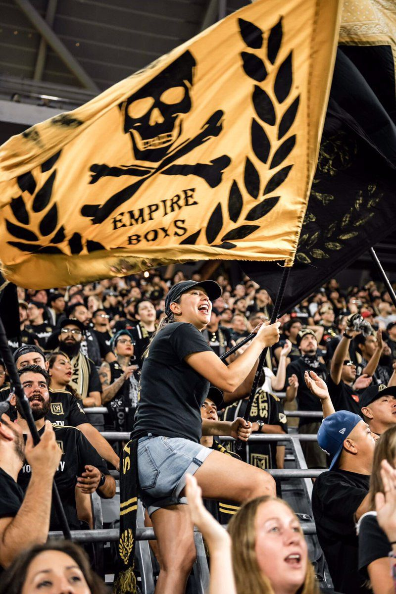 News About Lafc On Twitter Los Angeles Football Club Major League Soccer Professional Soccer