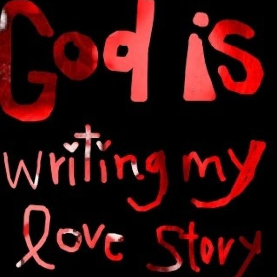 #God #love