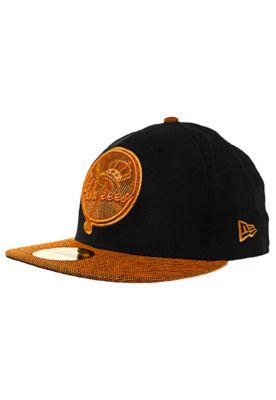 21b15ed209 Compre Boné Meshod Up Black New York Yankees Preto na Dafiti Sports Brasil.  ✓ Frete grátis para todo o Brasil. ✓ A Devolução e a Troca é por nossa  conta.