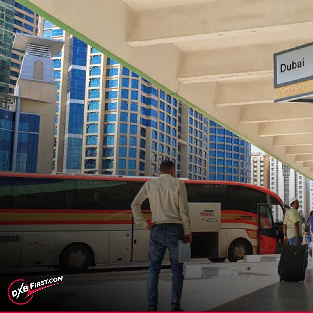 Dubai to Ajman and Ras Al Khaimah bus services resume. in