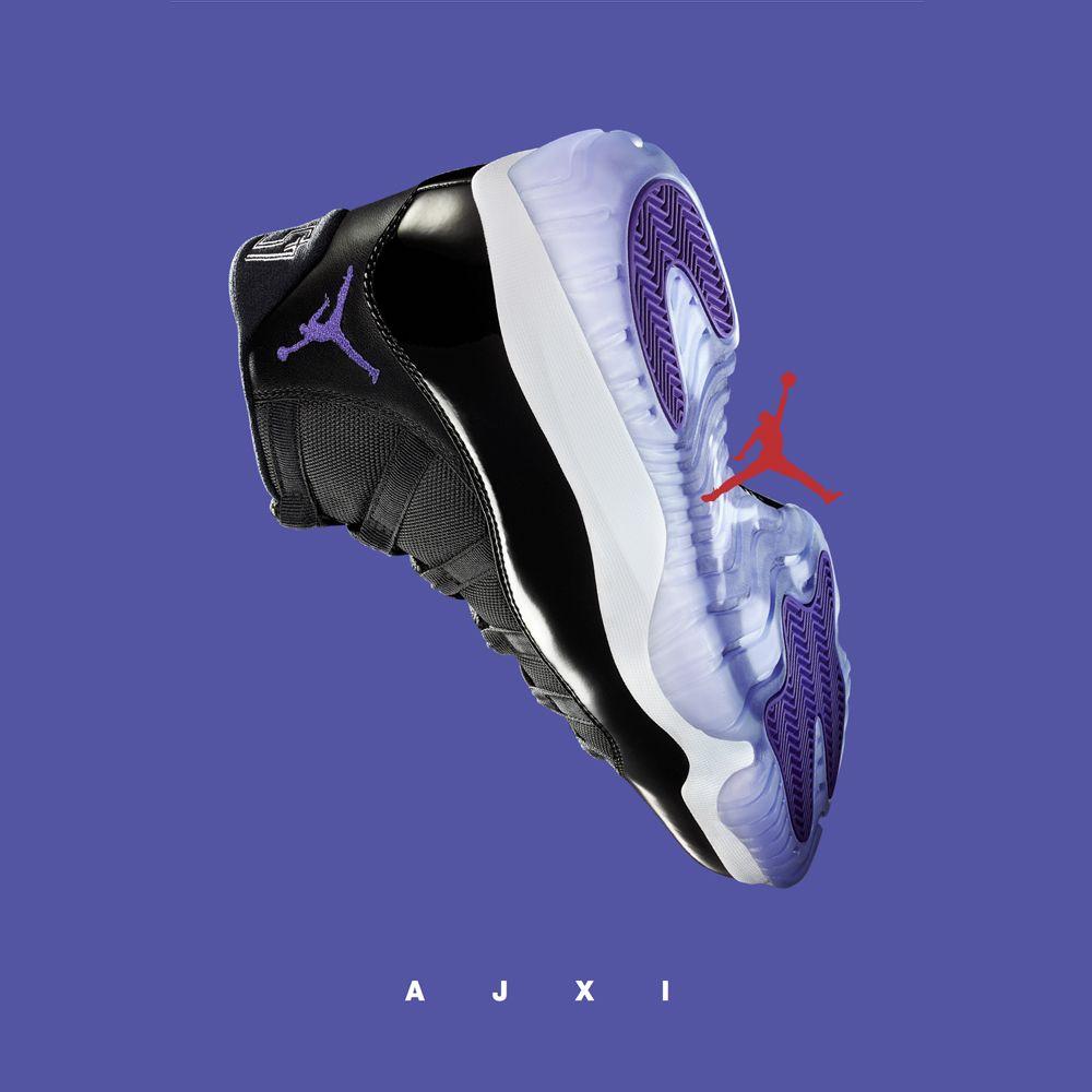 Nike Air Jordan 11 Retro | Hype shoes
