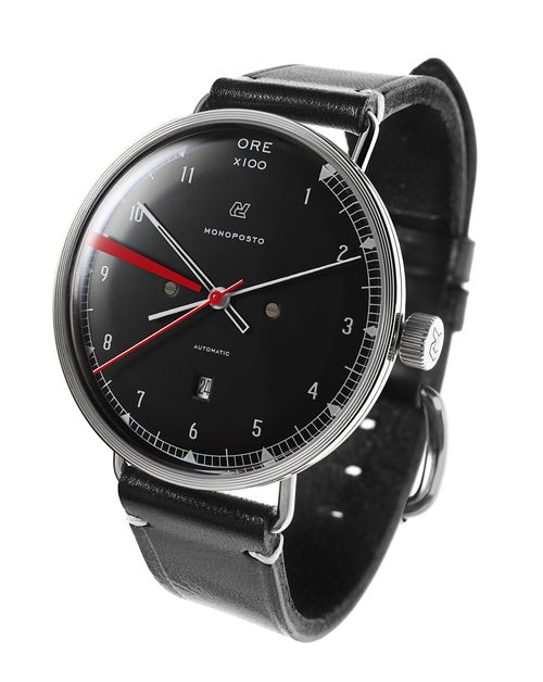"Autodromo ""Monoposto"": Inspired By 1950s Italian Grand-Prix Cars. 875 USD."