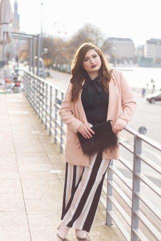 Styling Tipps für Mollige und Mode, die schlank macht: So