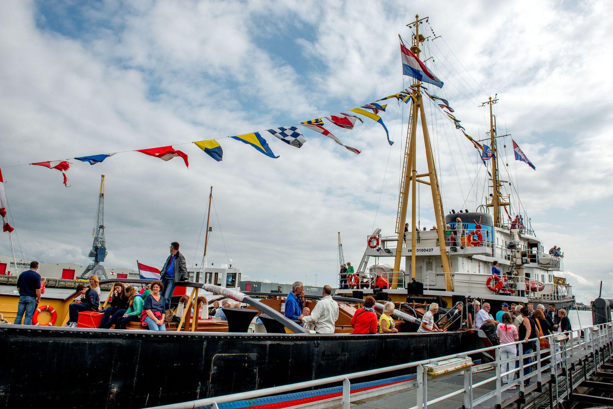 Afbeeldingsresultaat voor havendagen