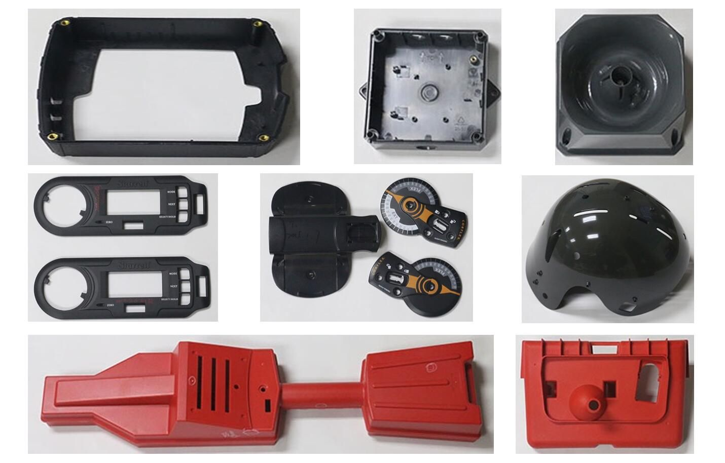 Custom Plastic Injection Molding Supplies And Manufacturing
