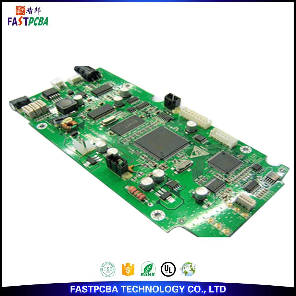 2016 High Quality Washing Machine Pcb Circuit Board Making Printed Engineering And Assembly Pcba Manufacturer