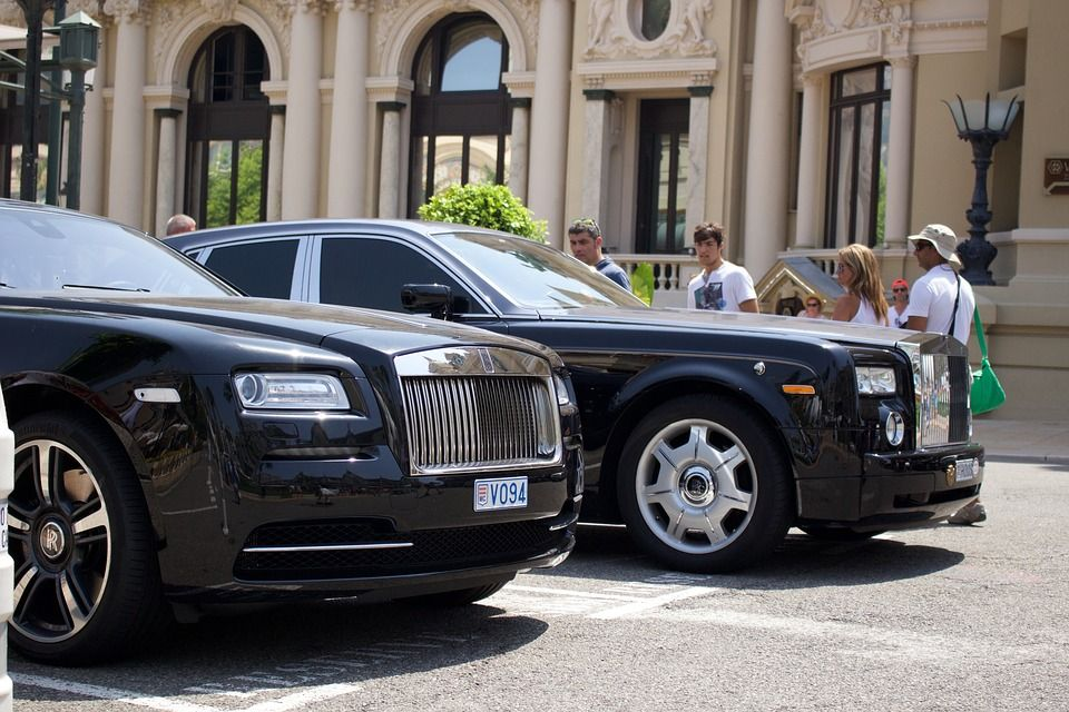 Why Should You Hire Chauffeur Service Melbourne